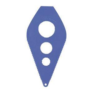 その他 (業務用20セット) 台和 フリーオープナー HS-N40 ブルー ds-1914574
