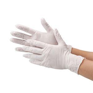 その他 (業務用20セット) 川西工業 ニトリル極薄手袋 粉なし WM #2039 Mサイズ ホワイト ds-1914659