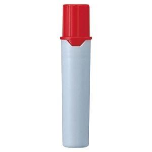 その他 (業務用20セット) 三菱鉛筆 プロッキー詰替インク PMR70.15 赤 10本 ds-1914833