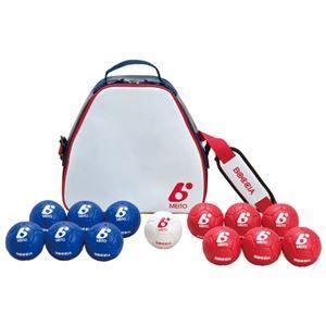 その他 株式会社メイト ボッチャボール 国際公式規格適合球 ds-1915180