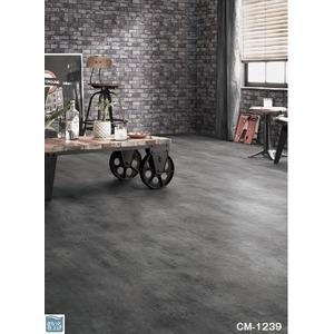 その他 サンゲツ 店舗用クッションフロア コンクリート 品番CM-1239 サイズ 200cm巾×5m ds-1921272