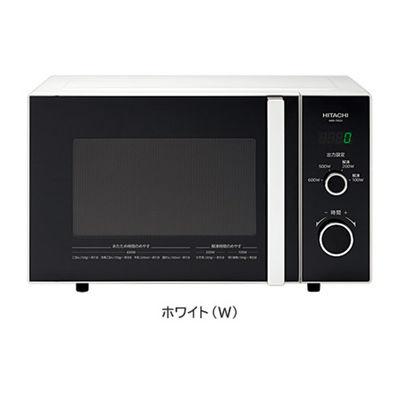 日立 単機能電子レンジ(60Hz 西日本専用) HMR-TR221-Z6【納期目安:12/04入荷予定】