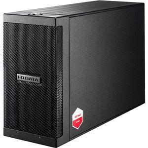 その他 アイ・オー・データ機器 長期保証&保守サポート対応 カートリッジ式2ドライブ外付ハードディスク 16TB ZHD2-UTX16 ds-1891540