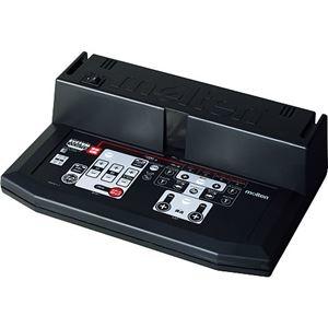 その他 モルテン(Molten) システムカウンター120シリーズ用オプション 操作盤 UX012011 ds-1950002