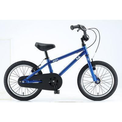 FUJI 2018年モデル エース(ACE 16) 16インチ ディープシー 幼児用自転車 18AC16BL16【納期目安:1週間】