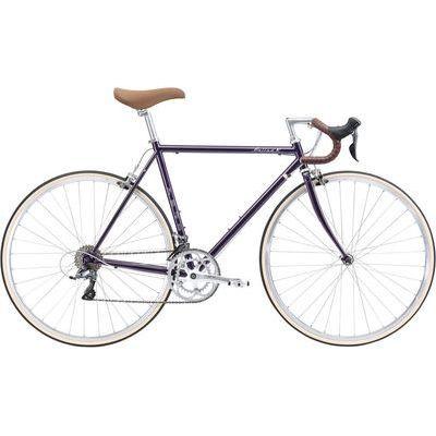FUJI 2018年モデル バラッドアール(BALLAD R) 54cm 2x8speed ダークナイト ロードバイク 18BLDRPR54【納期目安:1週間】