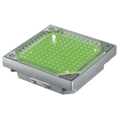 リッチェル ソーラータイル TI-S150N グリーン 4973655478165