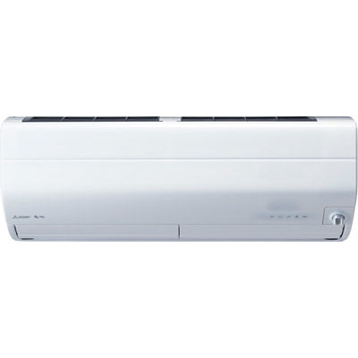 三菱電機 ルームエアコン冷房8~12畳/暖房8~10畳(ピュアホワイト)(MSZZW2818W) MSZ-ZW2818-W