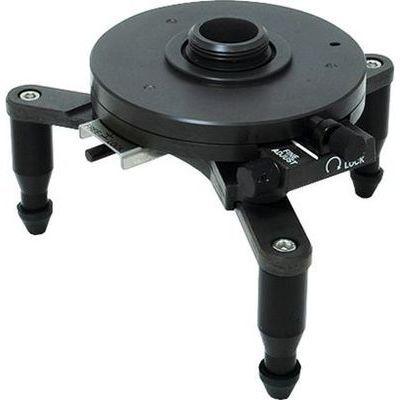 シンワ測定 回転台 シフティング機構付レーザーロボFine3C用 4960910770997