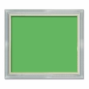 その他 【油額】油絵額・キャンバス額・金の油絵額・銀の油絵額 ■F50号(1167×910mm)「シルバー」 ds-1985502