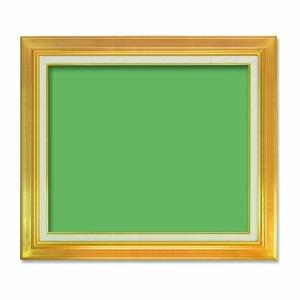 その他 【油額】油絵額・キャンバス額・金の油絵額・銀の油絵額 ■P12号(606×455mm)「ゴールド」 ds-1987149