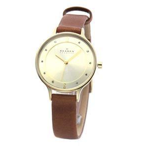 その他 SKAGEN (スカーゲン) SKW2147 レディス腕時計 ラインストーンインデックス ds-1993270