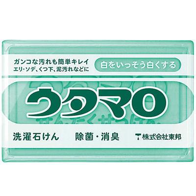 その他 【80個セット】ウタマロ洗濯石鹸133g 2922966