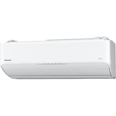 パナソニック インバーター冷暖房除湿タイプ ルームエアコン CS-AX638C2-W【納期目安:2週間】