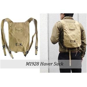 その他 アメリカ軍M1928ハーバーサックレプリカ ds-1998721