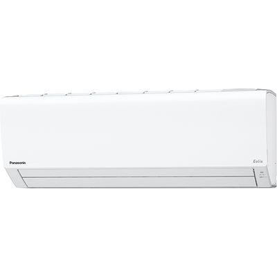 パナソニック インバーター冷暖房除湿タイプ ルームエアコン CS-568CFR2-W【納期目安:2週間】