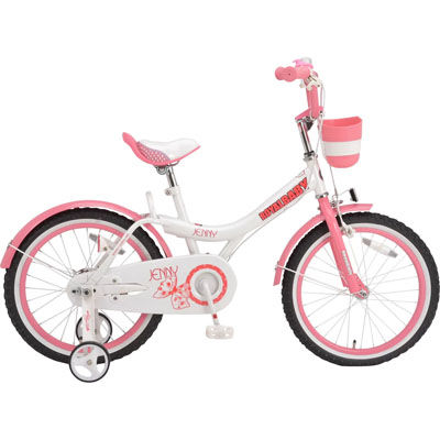 ROYALBABY RB-WE JENNY 18 pink OTM-37298