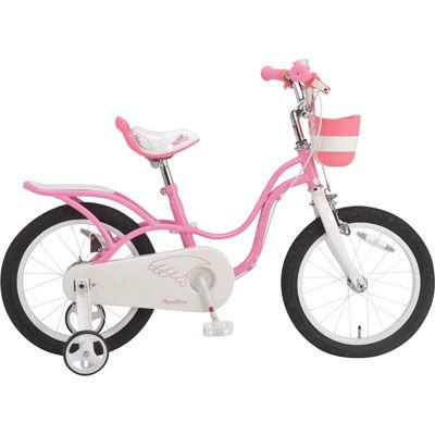 ROYALBABY RB-WE LITTLE SWAN 16 pink OTM-37299【納期目安:4/18入荷予定】