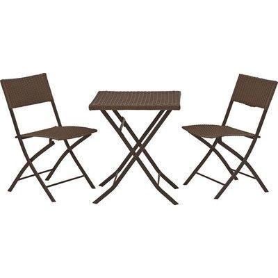 HAGIHARA(ハギハラ) テーブル(ダークブラウン) LGS-4067DBR 2101791100