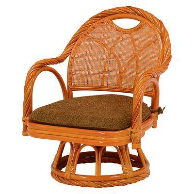 HAGIHARA(ハギハラ) 【2個セット】回転座椅子 RZ-913M 2101743000