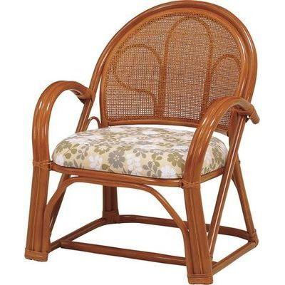 HAGIHARA(ハギハラ) 【2個セット】楽々座椅子 RZ-392 2101784900