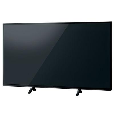 パナソニック 55V型 地上・BS・110度CSチューナー内蔵 4K対応液晶テレビVIERA TH-55FX600