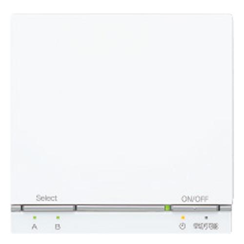 リンナイ 床暖房用リモコン 2系統対応 FC-W09DR【納期目安:1週間】