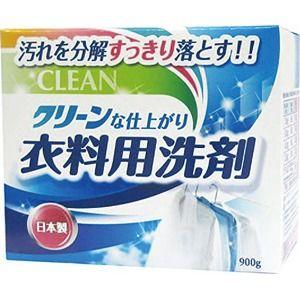 その他 第一衣料用洗剤900g 46-216 【80個セット】 ds-2019104