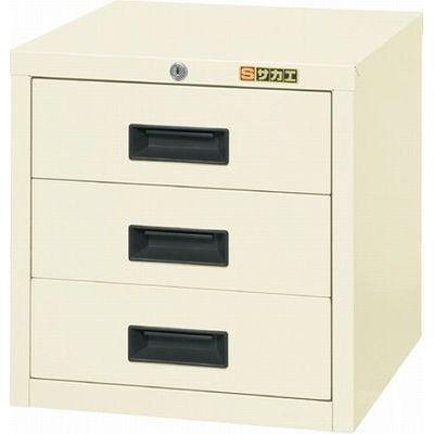 サカエ 軽量キャビネットSNCタイプ SNC-3I