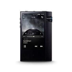 その他 アイリバー ハイレゾプレーヤー Astell&Kern AK70 MKII Noir Black ds-2020058