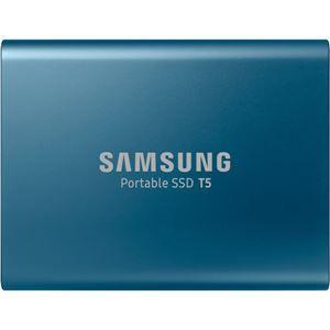 その他 サムスン(SSD) Portable SSD T5シリーズ 500GB ds-2023457