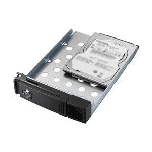 その他 アイ・オー・データ機器 HDL-Z2WSLPシリーズ専用交換用カートリッジ 500GB HDLZ-OP500LP ds-831420