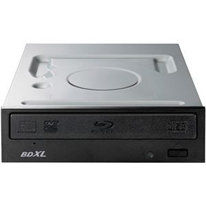 その他 アイ・オー・データ機器 BDXL対応 Serial ATA 内蔵ブルーレイドライブ BRD-S16PX ds-1423537