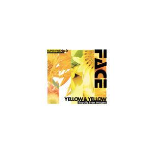 その他 写真素材 SUPER FINE No.9 YELLOW & YELLOW (黄色の花) ds-67143