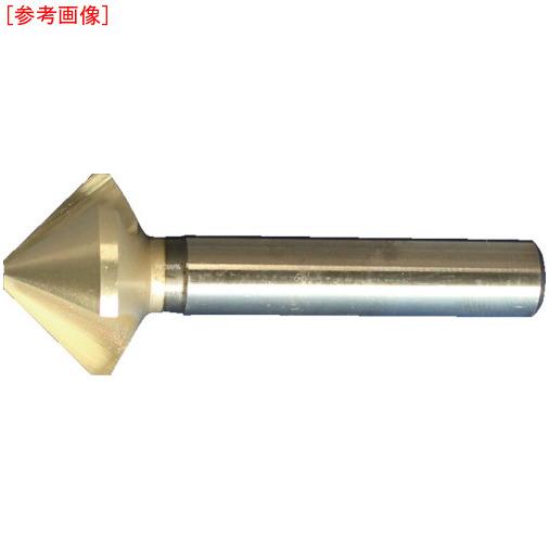 トラスコ中山 マパール MEGA-Countersink(CDS110)不等分割3枚刃超硬1 COS1101240335CHP437