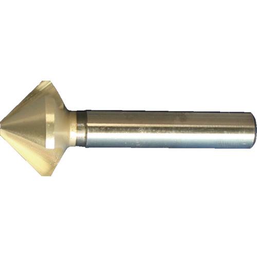 トラスコ中山 マパール MEGA-Countersink(CDS110)不等分割3枚刃超硬2 COS1102050335CHP437