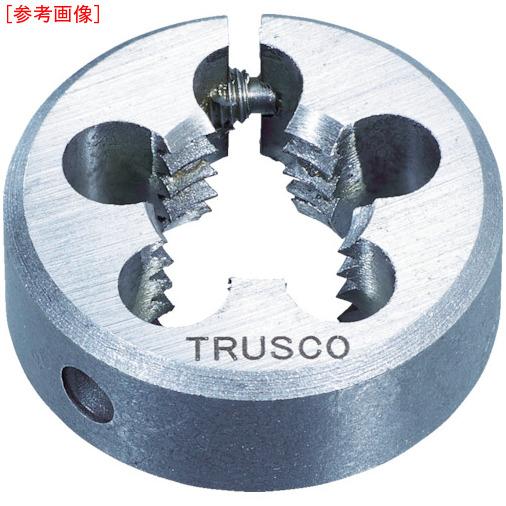 トラスコ中山 TRUSCO 管用テーパーダイス 75径 11/4PT11 TKD75PT11411