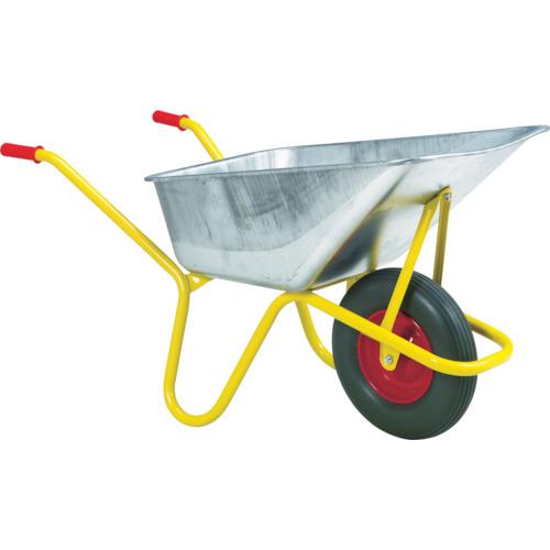 トラスコ中山 RAVENDO 一輪車 BC1100PUR 141481