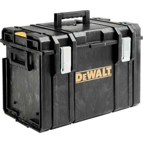 トラスコ中山 デウォルト システム収納BOX タフシステム DS400 170323