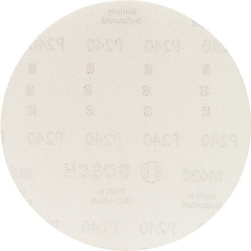 トラスコ中山 ボッシュ ネットサンディングディスク (50枚入) 2608621177