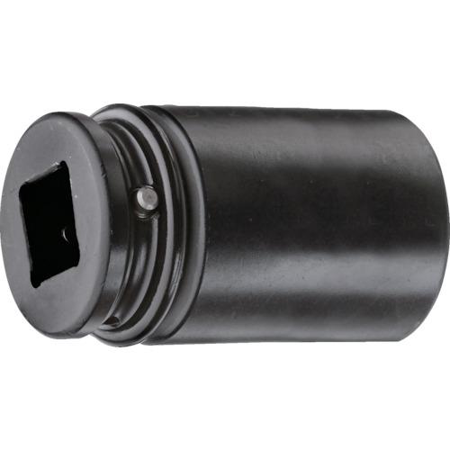 トラスコ中山 GEDORE インパクト用ソケット(6角) 1 K21SL 46mm 2734761