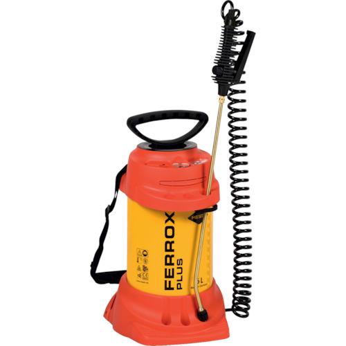 トラスコ中山 MESTO 畜圧式噴霧器 3565RT FERROX 6L 3565RT