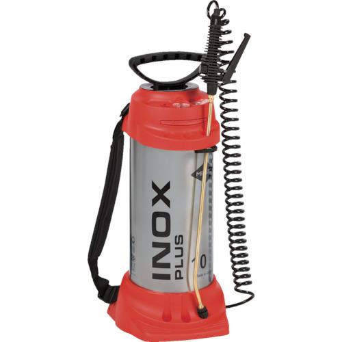 トラスコ中山 MESTO 畜圧式噴霧器 3615PT INOX PLUS 10L 3615PT