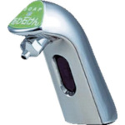 トラスコ中山 サラヤ 自動石けん液供給装置 SD-3000F(泡石けん) 46629