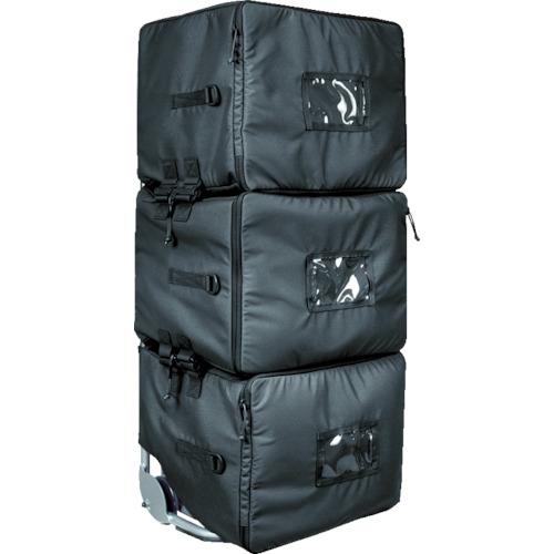 トラスコ中山 FS FirstSpear MTBS シングルトップバッグ ブラック 5001100103100100