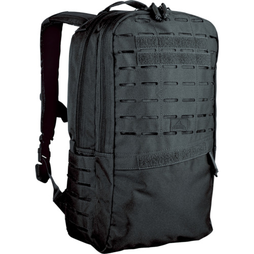 トラスコ中山 REDROCK ディフェンダーパック ブラック 80150BLK
