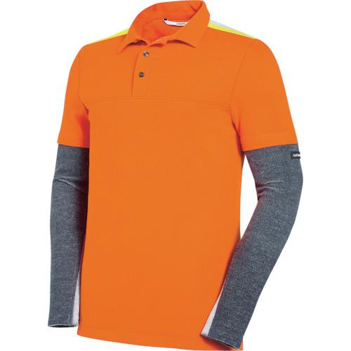 トラスコ中山 UVEX ポロシャツ マルチファンクション S 8988309