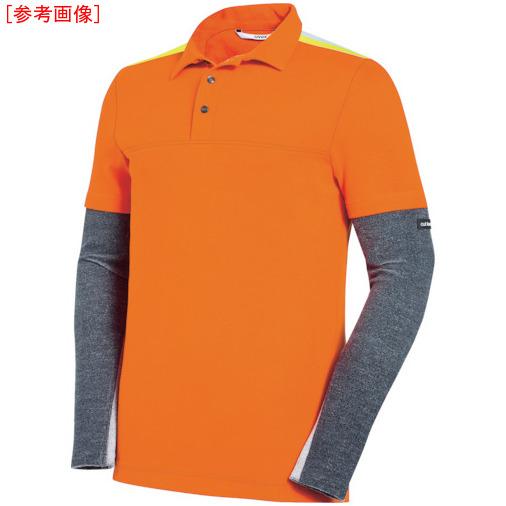 トラスコ中山 UVEX ポロシャツ マルチファンクション L 8988311