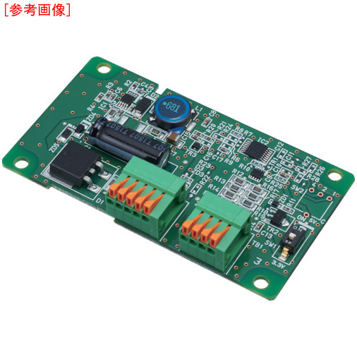 トラスコ中山 SanACE PWMコントローラ 基板タイプ 電圧コントロール 9PC8045DV001