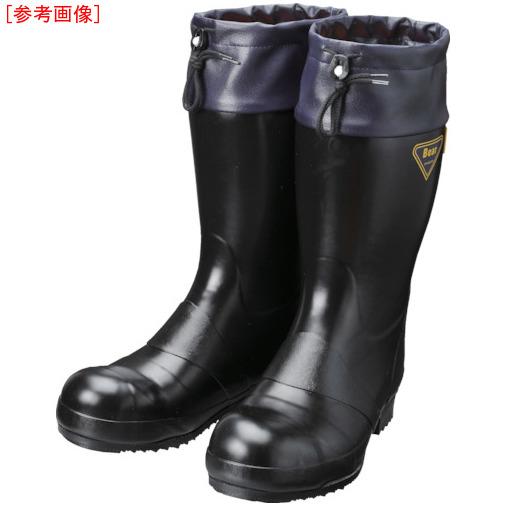 トラスコ中山 SHIBATA 安全静電防寒長靴 AE02125.0